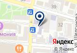 «Астраханский губернский техникум» на Яндекс карте