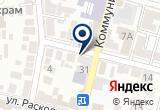 «Грузоподъемспецтехника-Каспий, ООО, компания» на Яндекс карте