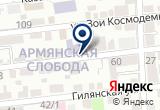 «Детский сад №21» на карте