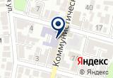 «Средняя общеобразовательная школа №6» на карте