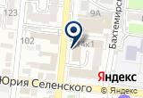 «Феникс, ООО, учебный центр» на карте