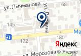 «Квадро АйТи, сервисная компания» на Яндекс карте