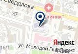 «Детский сад №25» на Яндекс карте