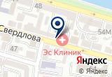 «Швейник, торговая фирма» на Яндекс карте