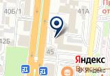 «Суперспецсервис, ООО, сервисная компания» на карте