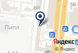 «АБВ-Комфорт, компания» на Яндекс карте