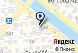 «Детский сад №26» на Яндекс карте