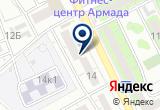 «ПРОФКЛИМАТ, ООО, торгово-монтажная фирма» на Яндекс карте