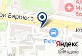 «Финские краски, салон-магазин» на Яндекс карте