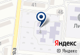 «Детский сад №67» на карте