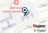«Детский сад №91» на карте