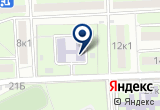 «Детский сад №31» на карте