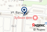 «Bambi, детский развивающий клуб» на Яндекс карте