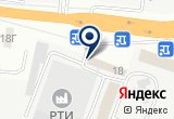 «Петербургские канаты, ООО» на карте