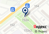 «Уют Классик, гостиница» на Яндекс карте