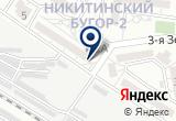 «Алые паруса, центр раннего развития детей с аутизмом» на Яндекс карте