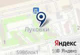 «АКВА-ПРИБОР, ООО» на карте