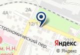 «Мир бассейнов, ООО, производственно-коммерческая фирма» на Яндекс карте