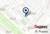 «АНТОШКА, частный детский сад» на Яндекс карте