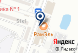 «SOWA ACADEMY, обучающий центр» на Яндекс карте