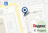 «Ас, сеть автошкол» на Яндекс карте