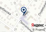 «Средняя общеобразовательная школа №61 с дошкольным отделением» на Яндекс карте