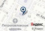 «Детский сад №16» на Яндекс карте