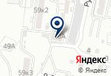 «Семейный, универсальный магазин» на Яндекс карте