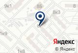 «Радуга, центр дополнительного образования и развития детей» на Яндекс карте