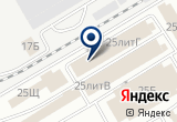 «Аква+, оптово-розничный магазин» на карте