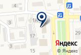 «БТИ Ишеевского района» на Яндекс карте