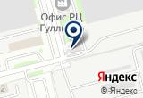 «Приор» на Yandex карте