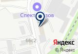 «Эдем» на Yandex карте