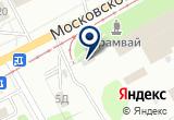 «Засвияжское трамвайное депо» на Yandex карте