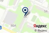 «ИП Фролов П.А.» на Yandex карте
