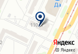 «СЦ Инфориг» на Yandex карте