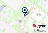 «Участок №4 Лифтсервис ОДС-6» на Yandex карте