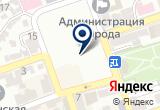 «Отделение почтовой связи №7» на Yandex карте
