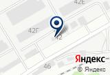 «МОСТООТРЯД № 92 УЛЬЯНОВСКМОСТОСТРОЙ ОАО» на Яндекс карте