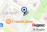 «Участок №4 Лифтсервис ОДС-15» на Yandex карте
