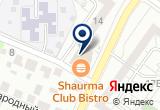 «Агава М» на Yandex карте