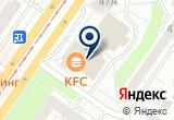 «Белорусский Трикотаж» на Yandex карте
