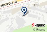 «Рыбак» на Yandex карте