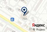 «Центр Свадебной Моды» на Yandex карте