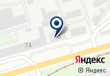 «ВоТГК» на Yandex карте