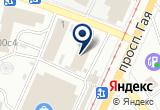 «Симбирский салют» на Yandex карте