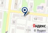 «Салон Эдем» на Yandex карте