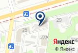 «Перетяжка мебели Ульяновск» на Yandex карте