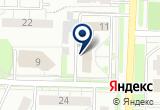 «Отдел гражданской защиты по Железнодорожному району» на Яндекс карте