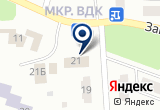 «Бистро на ул. Комарова» на Яндекс карте